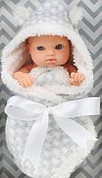Пупс реалистичный Baby so Lovely
