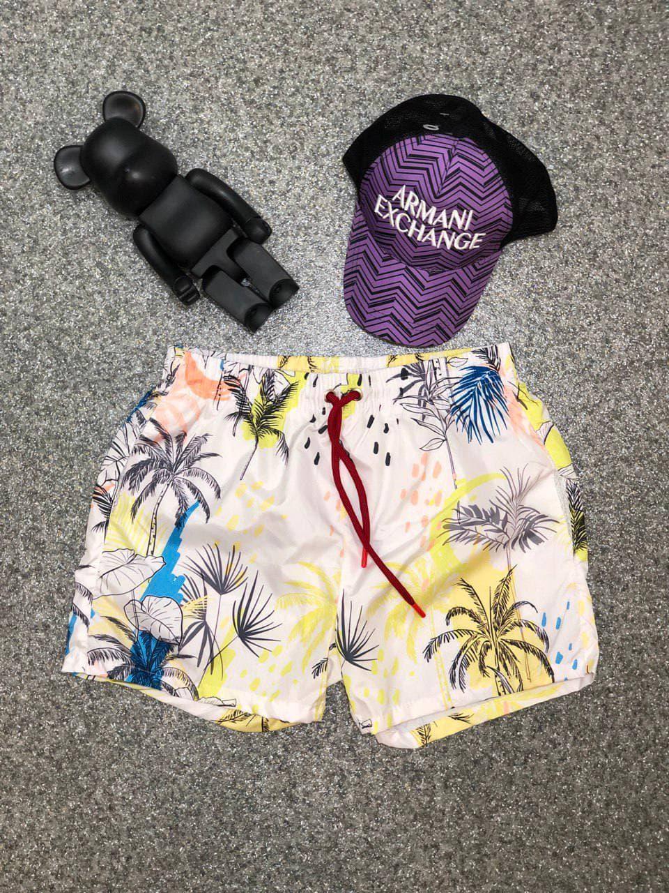 Пляжні шорти