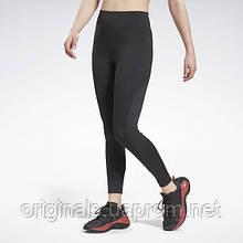Жіночі легінси Reebok Workout Ready Rib High-Rise GR9507 2021/2