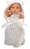 Пупс реалістичний Baby so Lovely, фото 1