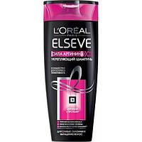 Шампунь L'oreal Paris Elseve Сила Аргинина Х3 для слабых склонных к выпадению волос, 400 мл