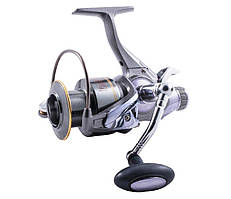Котушка Bratfishing FIGHTER 2000 BAITRUNNER RD 6+1 BB +графітова шпуля