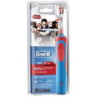 Зубна електрощітки Braun Oral-B Stages Power Star Wars, 1 шт