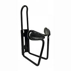 Флягодержатель алюмінієвий HX-Y14-05 Чорний