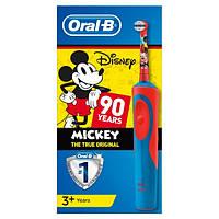 Електрична зубна щітка ORAL-B BRAUN Power Kids Toothbrush/D10 Mickey