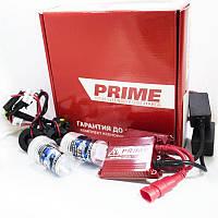 Комплект ксенону Prime DC H1 6000k, Комплект, ксенону, Prime, DC, H1, 6000k