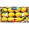 Хустинки паперові універсальні двошарові Лимон №1 Bella, 100 шт