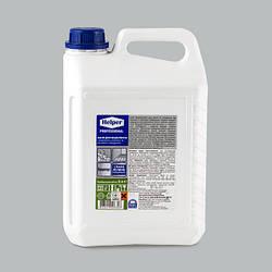 HELPER  Professional Средство для удаления жировых и масляных загрязнений