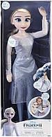 Холодне серце Ростова лялька Ельза 81см Disney Frozen 2 My Size Elsa