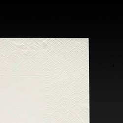 Салфетка 33*33 2 слоя белая 200 шт.