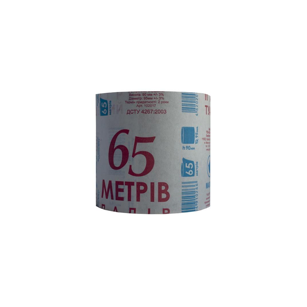 """Туалетний папір """"М 65"""""""
