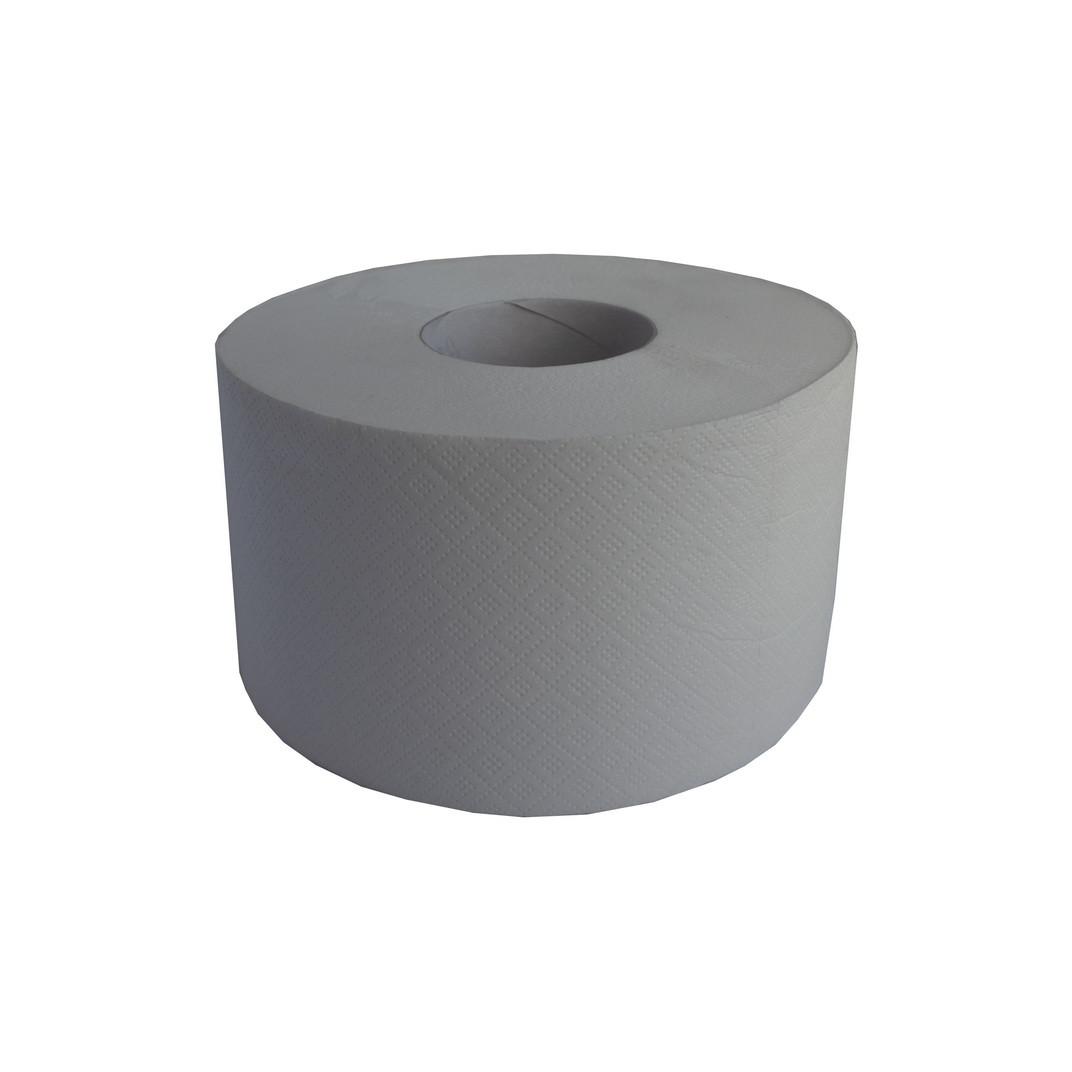 Туалетний папір SoffiPRO 2-шару (90м) D-160