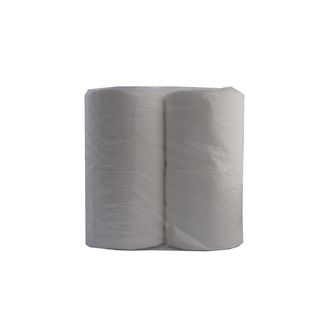 Туалетний папір Soft Pro 4шт 18м