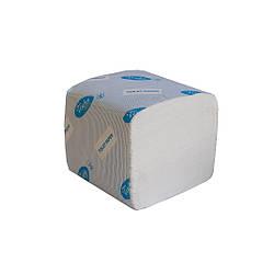 Туалетная бумага в листах Luxe 226 шт