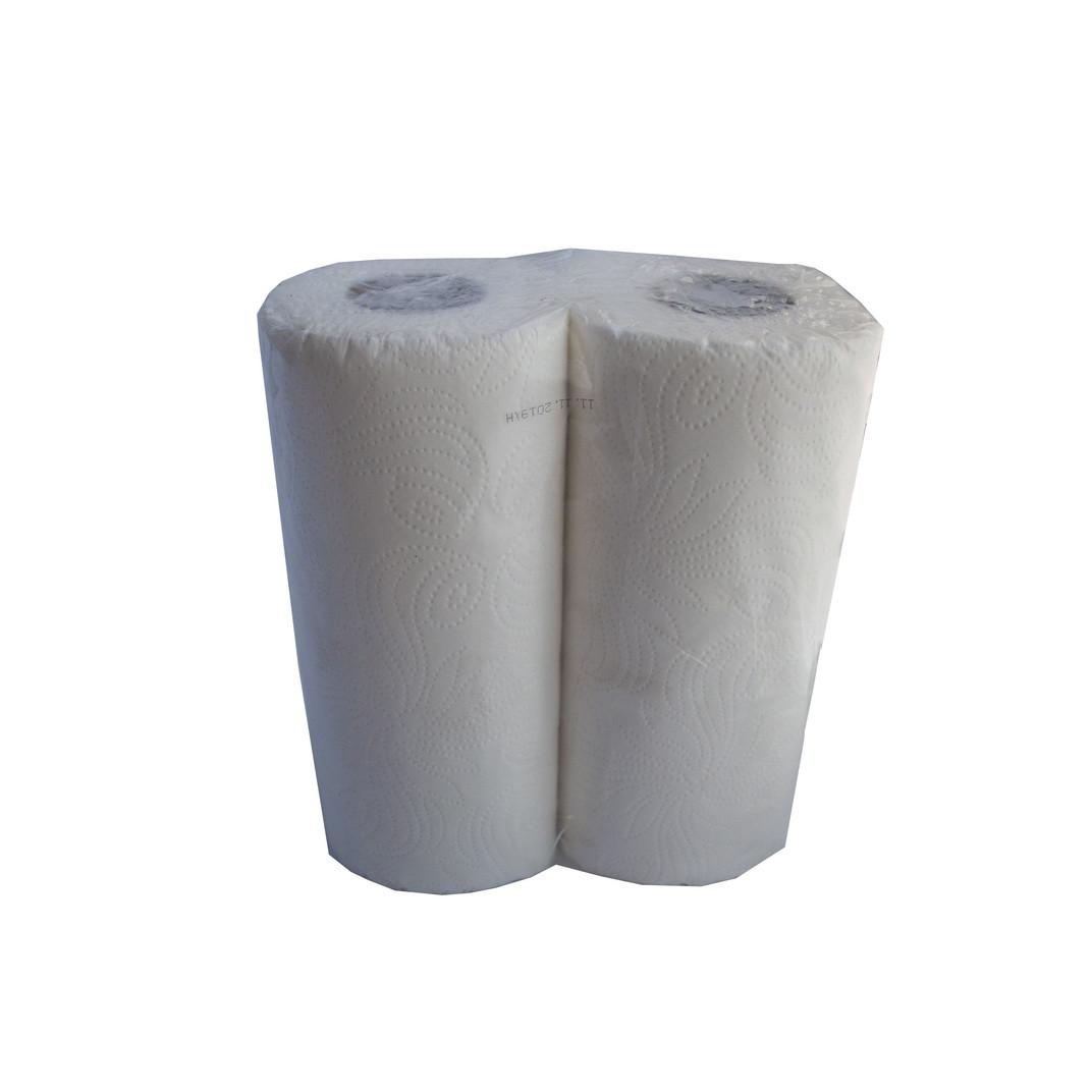 Полотенце бумажное Soft Pro 2шт