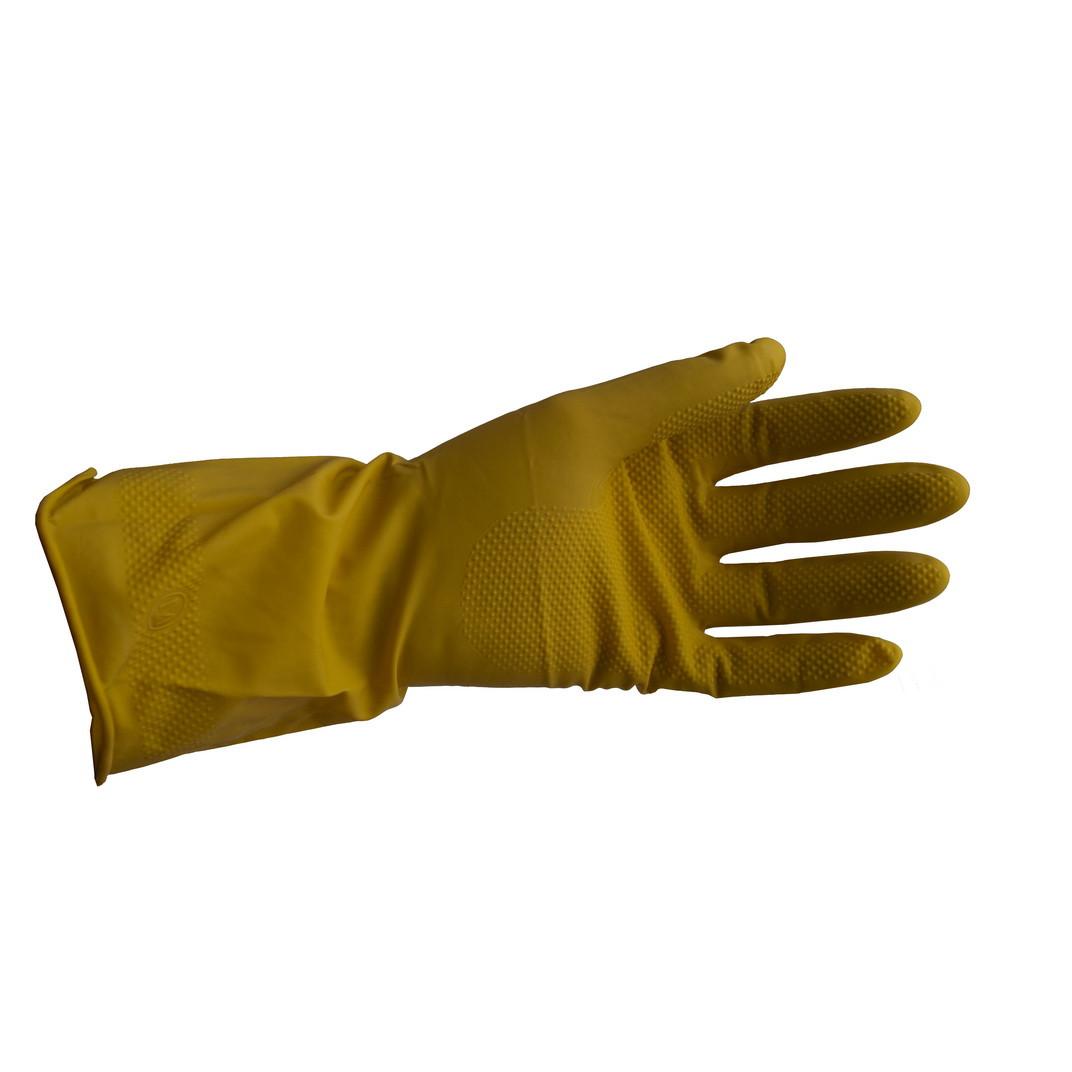 Перчатки резиновые ЧЧ ( М)