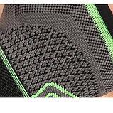 Еластичний бинт на руку високоеластичний бандаж для фітнесу пов'язка на зап'ясті бандаж для занять в тренажерному залі, фото 9