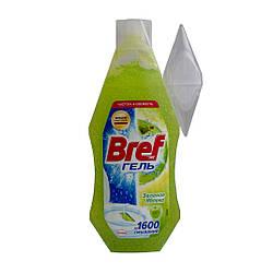 BREF гель с корзинкой д/унитазов 360 мл