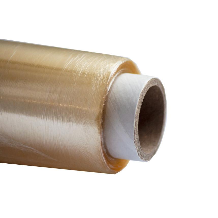 Упаковочная плёнка РVC 450м 1,072кг/9 мк