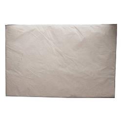 Бумага пергаментная белая 380*600 5 кг лист силикон