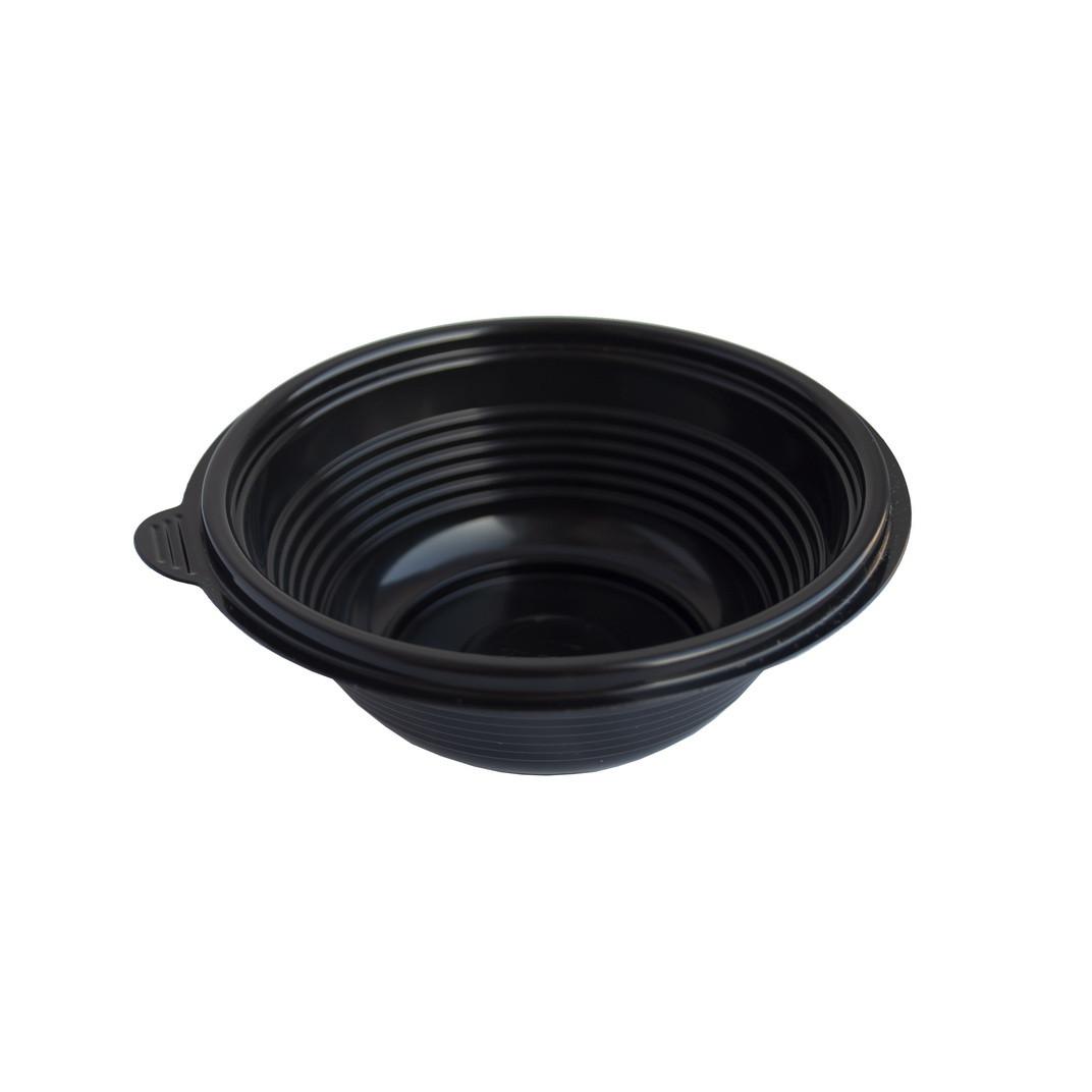 Ёмкость ПР-МС-350 мл чёрная