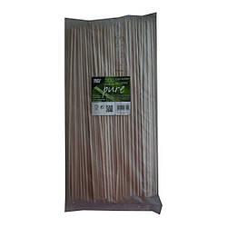 Палочки д/шашлика 40см 200шт бамбук