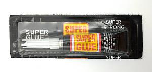 Клей супер-клей 3 г