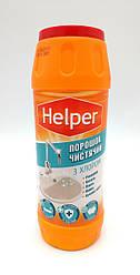 Средство для очистки Helper порошок с хлором 500 г