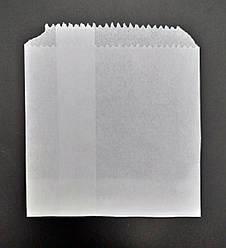"""Пакет  бумажный """"картошка фри"""" 120*0*140  2000 шт/уп"""