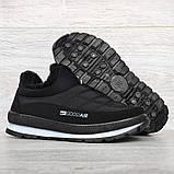 Женские зимние ботинки низкие (БТ-8ч), фото 6