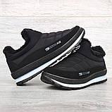 Жіночі зимові черевики низькі (БТ-8ч), фото 7