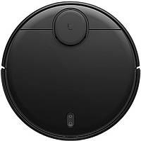 Робот-пылесос Xiaomi Mi Robot Vacuum STYTJ02YM black (имеет дефект)