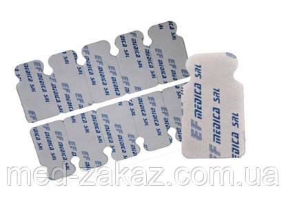 Електрод Tab ЕКГ EF Medica RT-24 (RT-38) затискач крокодил 62.034.08 (100 штук)
