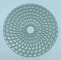 Круг алмазний шліфувальний (черепашка) 100мм P60