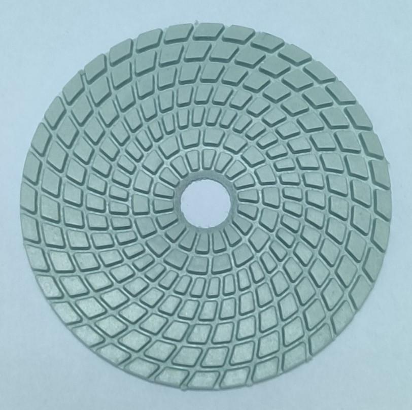 Круг алмазний шліфувальний (черепашка) 100мм P 1500