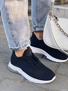 Кросівки з текстилю