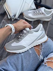 Красиві модні кросівки 11610 (ЯМ)