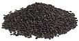 Кунжут черный Премиум 200г Индия, Семена кунжута натурального черного сезама, фото 3