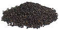 Кунжут чорний Преміум 200г Індія, Насіння кунжуту натурального чорного сезаму, фото 3