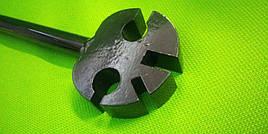 Ключ для рихтування легкосплавних дисків RSTW0401 KhZSO