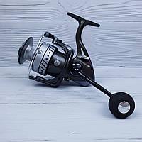 Котушка Bratfishing Utecate Iveco 5000 FD 12+1