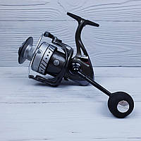 Котушка Bratfishing Utecate Iveco 6000 FD 12+1