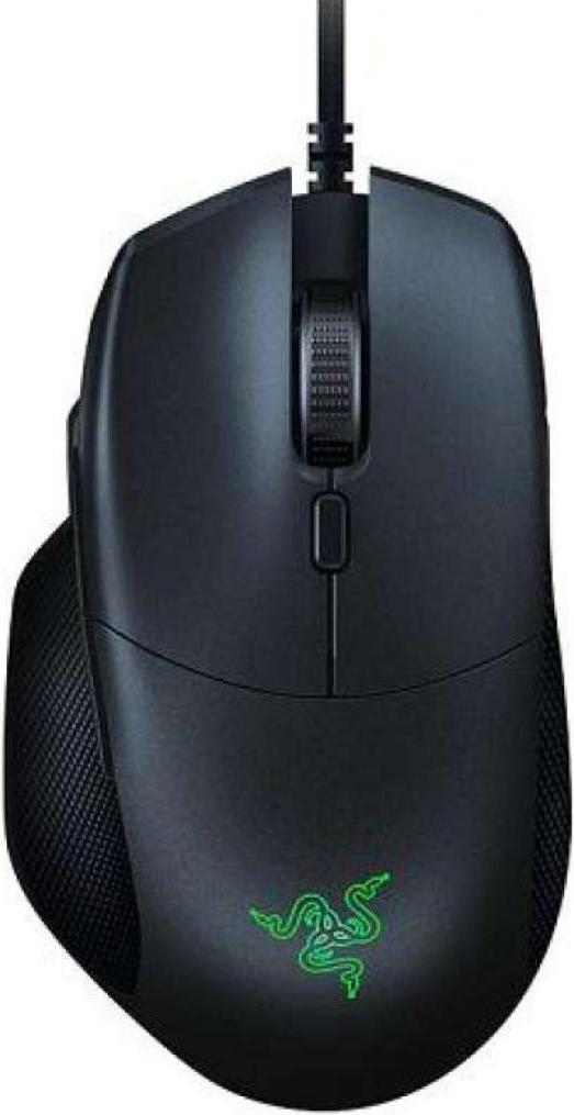 Миша Razer Basilisk Essential USB Black (RZ01-02650100-R3M1)