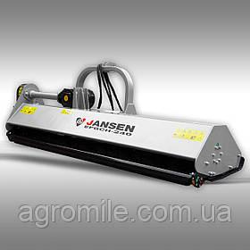 Мульчувач з бічним зсувом Jansen EFGCH-240 (Німеччина)