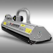 Мульчирователь Jansen EFGC-200 (Германия)