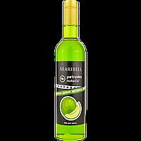 Сироп коктейльный 'Зеленая дыня' Maribell-Petrovka Horeca 700мл, фото 1
