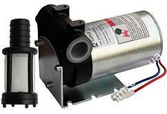 Насос для перекачування дизельного палива ECOKIT, 24В, 40 л/хв