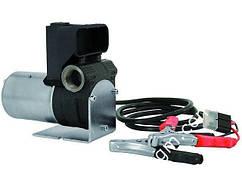 Насос для перекачки дизельного топлива ECOKIT 0, 12В, 40 л/мин