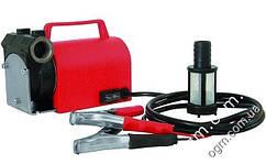 Насос для перекачки дизельного топлива PB-1, 24В, 60 л/мин