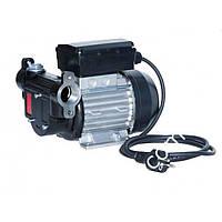 Насос для перекачування палива 220В, 60л/хв